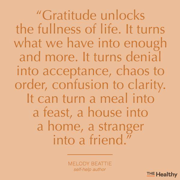 gratitude quote card