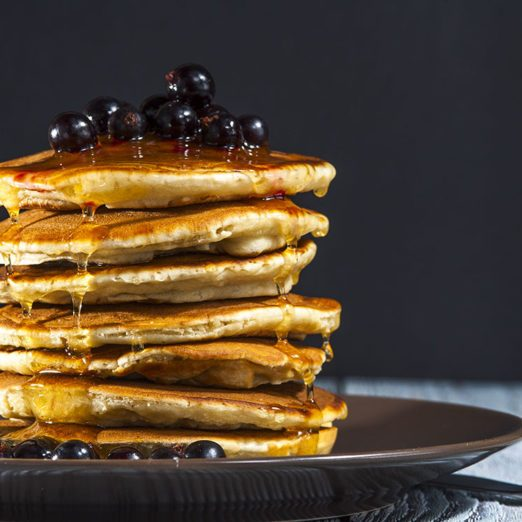 8 Scrumptious Pancake Recipes to Try Now
