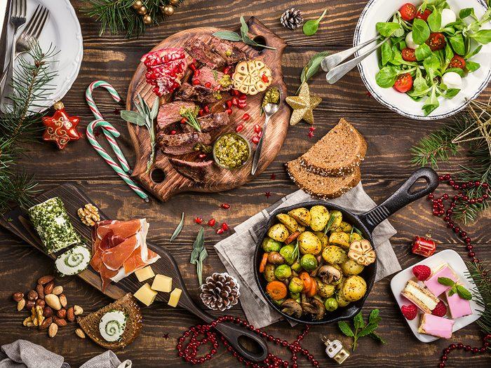 holiday cooking | holiday 2020