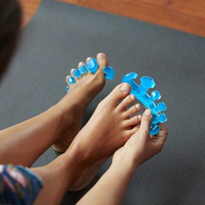 yogatoes review | Yogatoes Amazon Product Photo01