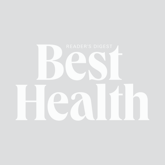 Best Health Magazine Canada Logo
