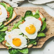 15 Tasty Egg Recipes for Breakfast, Lunch and Dinner