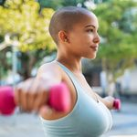 5 Stretches and Exercises for Shoulder Pain