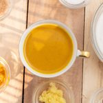 5 Reasons Turmeric Coffee Might Be Good for You—and How to Make It