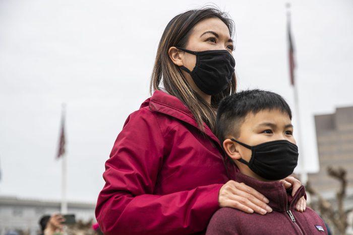anti asian racism canada