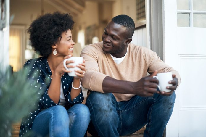 communication in relationships | Were So Comfortable With Each Other