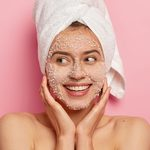 Here's How Often You Should Exfoliate Your Face