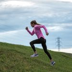 Olympic Runner Melissa Bishop on How She Stays Motivated