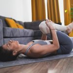 Got Buttock Pain? Try These 3 Piriformis Stretches for Relief