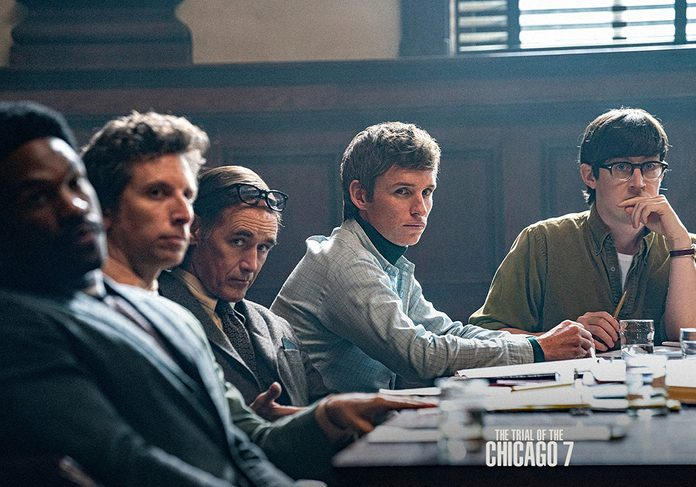 Trial Of The Chicago 7
