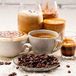 The Different Types of Coffee—From Healthiest to Least Healthy