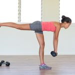 4 Hamstring Exercises You Can Do at Home