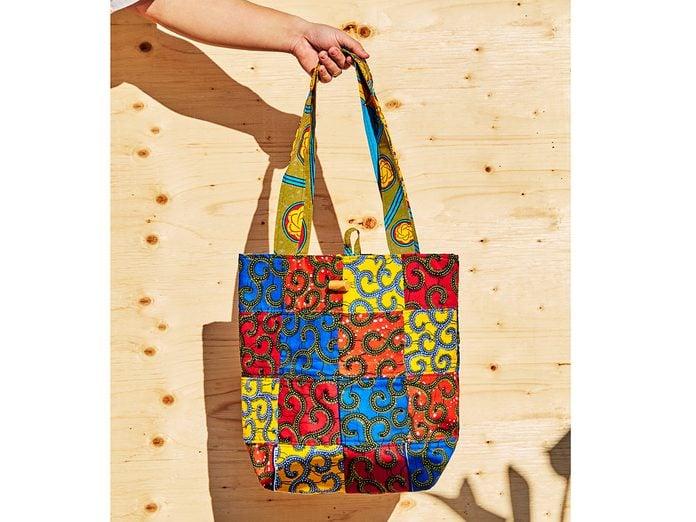 Eco Friendly Sustainable Tems Etsy Bag
