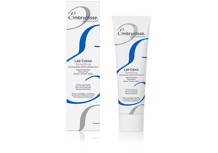 Embryoisse Sensitive Cream | best new beauty products | best beauty launches 2021