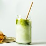 A Matcha Smoothie Recipe This Dietitian Makes on Repeat