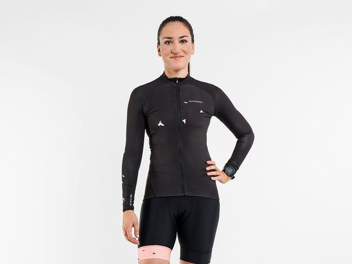 best bike gear | Peppermint Jersey
