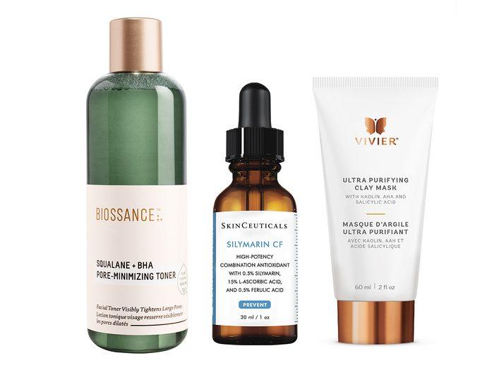 Skin Care Acids Bhas