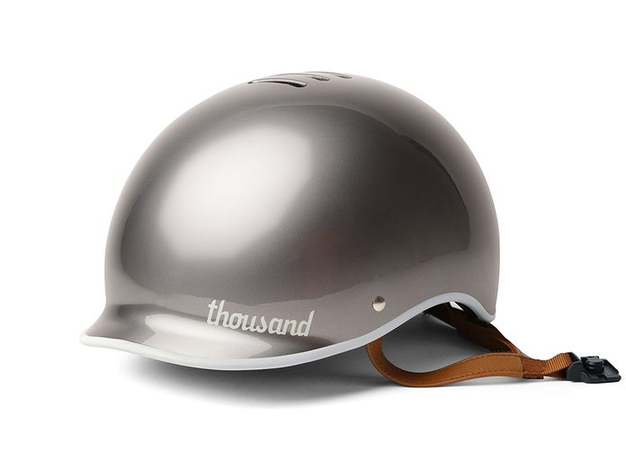 best bike gear | Thousand Titanium Helmet