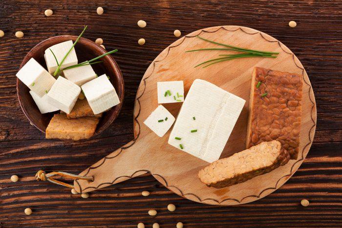 tempeh vs tofu | Tofu And Tempeh Background