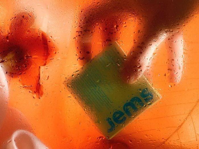 Jems Condoms Hero