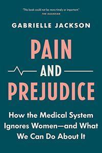 Pain Prejudice Book
