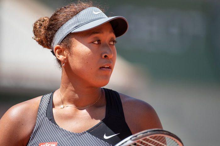 naomi osaka mental health | French Open Tennis Roland Garros 2021