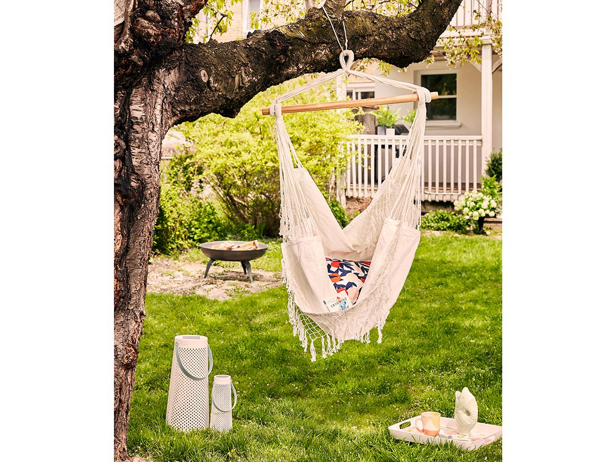 Backyard Essentials 1