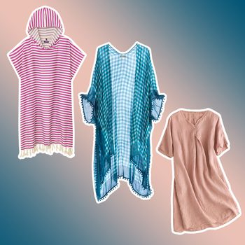 bathing suit cover-ups | Cover Ups