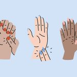 3 Hand Pressure Points to Try Today