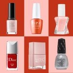 8 Best Gel Nail Polishes for a Chip-Free Manicure