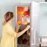 11 Things in Your Refrigerator You Should Toss Out