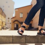 How to Find Summer Sandals That Won't Wreck Your Feet