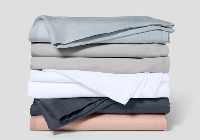 Stacked Sheets
