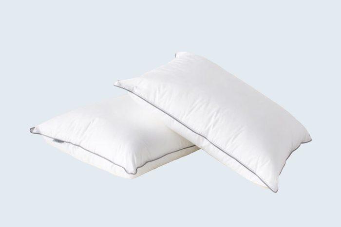 Tuft Needle Down Alternative Pillow Set Via Tuftandneedle Com