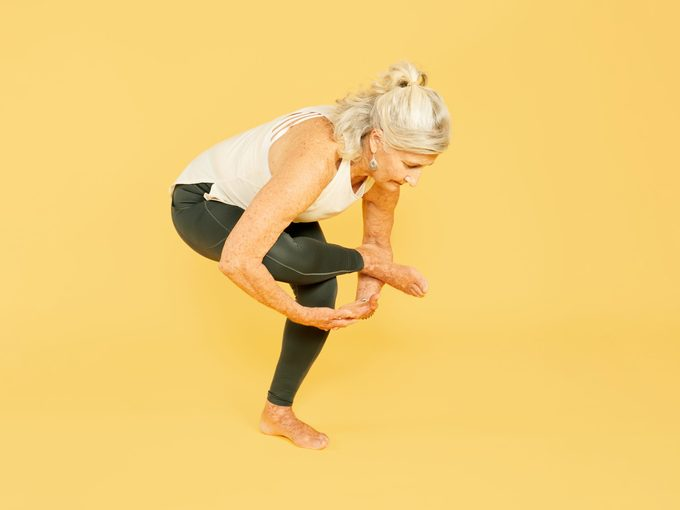 benefits of stretching for seniors