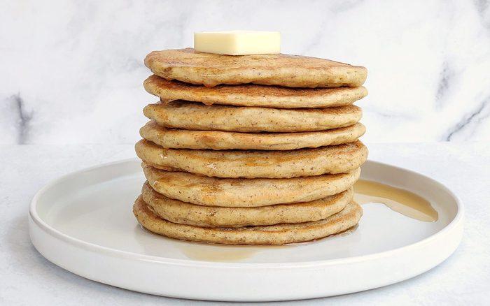 How To Make Vegan Pancakes 2