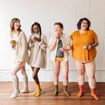Meet Joni, a Biodegradable Menstrual Pad for All
