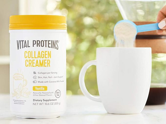 Vital Proteins House Of Wellness