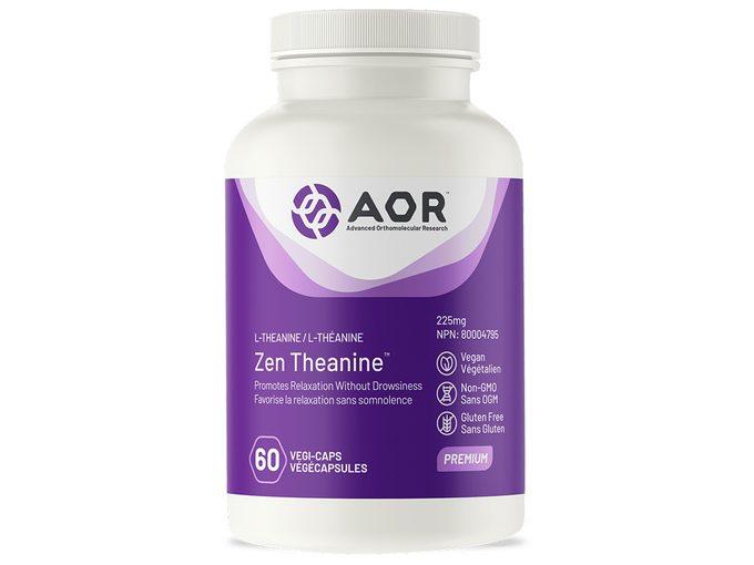 Aor Zen Theanine 1000x750