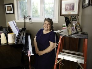 5 Canadians with Disabilities on the Upsides of Working from Home