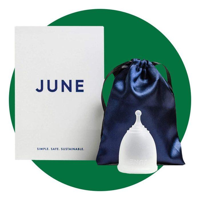 June Menstrual Cup