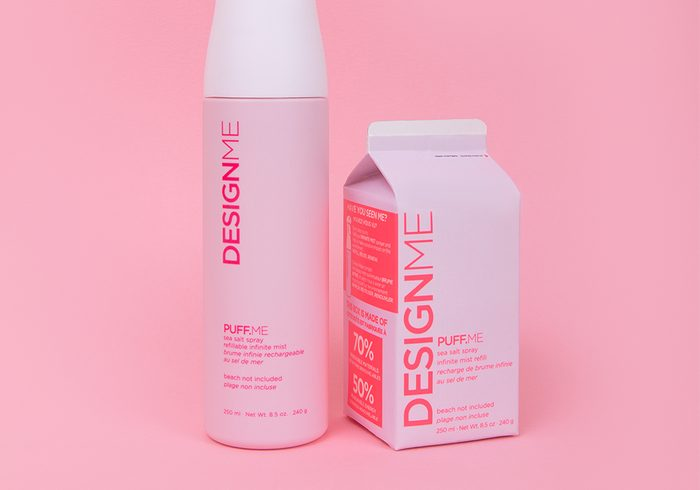 Designme Hair | new beauty products july 2021