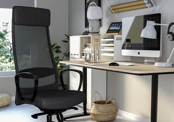 Ikea Office Chair 2