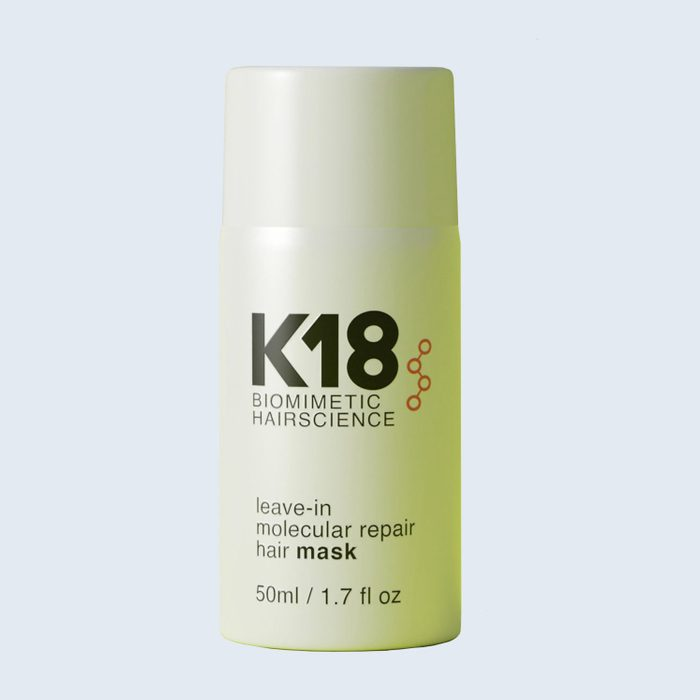 K18 Hair Mask | products for frizzy hair