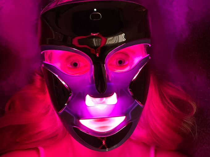 Led Light Therapy Mask Rr