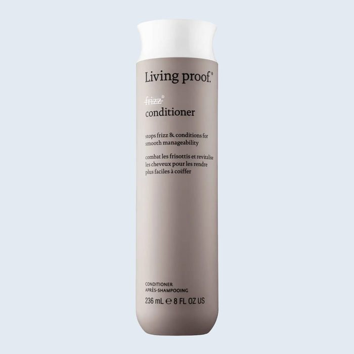 Living Proof Conditioner | products for frizzy hair
