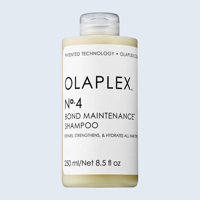 Olaplex Shampoo | products for frizzy hair