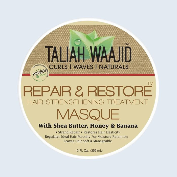 Taliah Waajid Hair Mask | products for frizzy hair