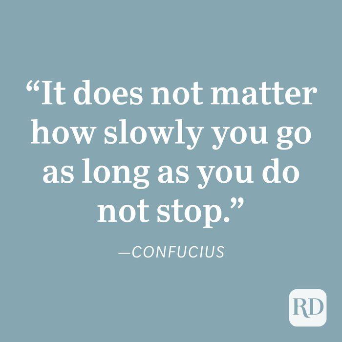 Confucius Patience Quote