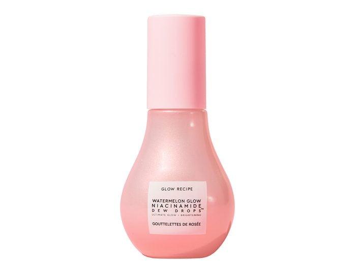 Glow Recipe Watermelon Glow Niacinamide Dew Drops | k-beauty canada | korean beauty canada
